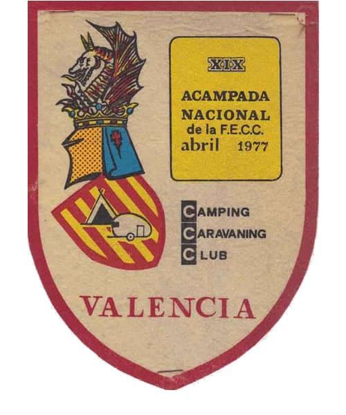 XIX Rallye Nacional de Camping y Caravaning