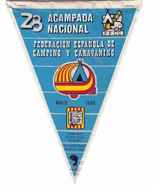 28ª Acampada Nacional de la FECC