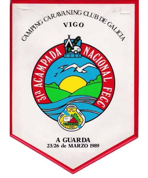 31ª Acampada Nacional de la FECC