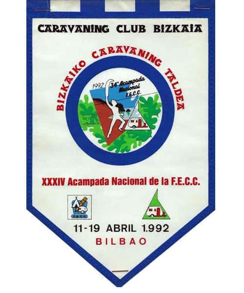 34ª Acampada Nacional de la FECC