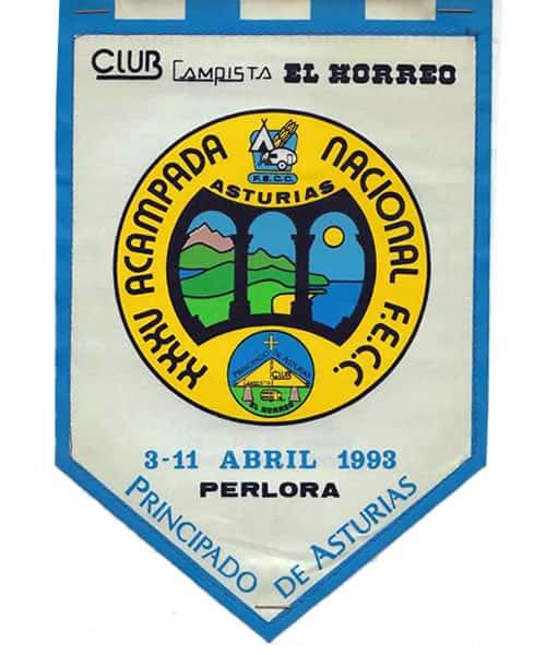 35ª Acampada Nacional de la FECC