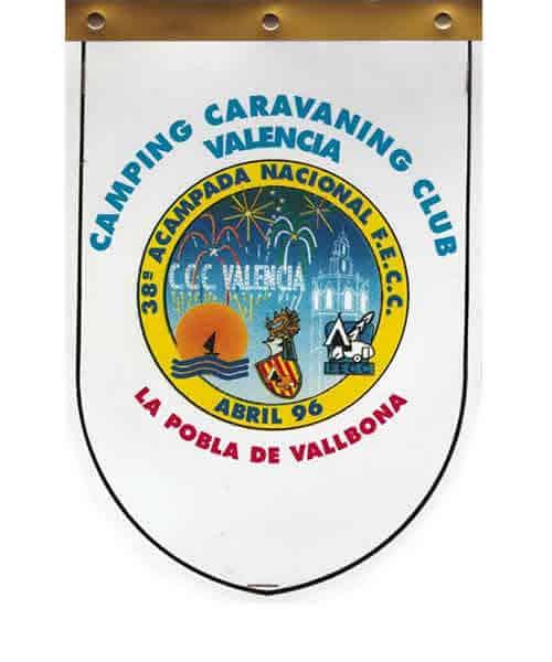 38ª Acampada Nacional de la FECC