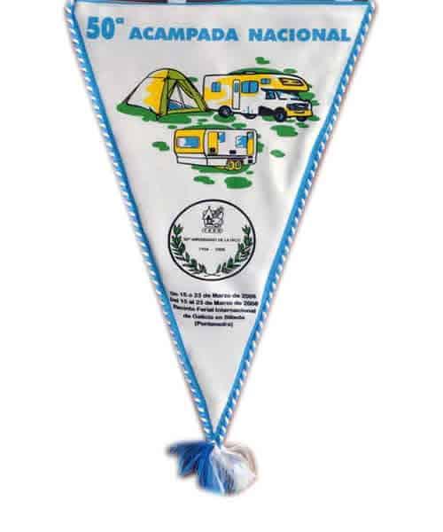 50ª Acampada Nacional de la FECC