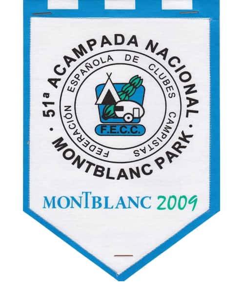 51ª Acampada Nacional de la FECC