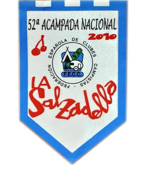 52ª Acampada Nacional de la FECC