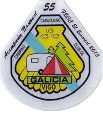 55ª Acampada Nacional de la FECC