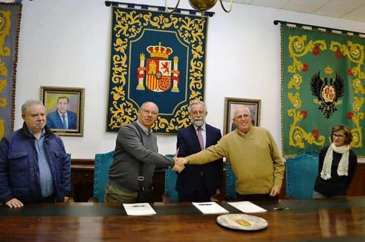 61ª Concentración Nacional de la FECC - Talavera de la Reina