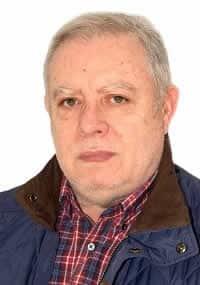 Presidente FECC: José Vicente Clemente Moreno
