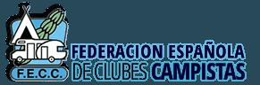 Federación Española clubes campistas Logo