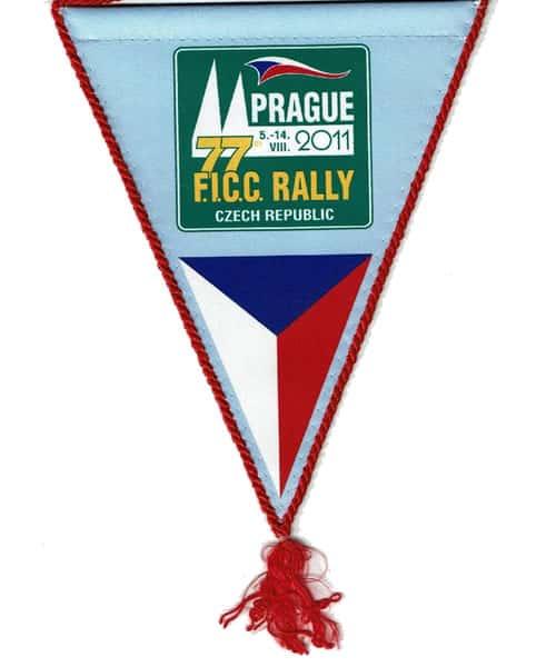 77 FICC Rally