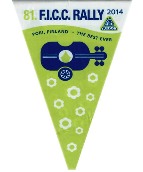 81 FICC Rally