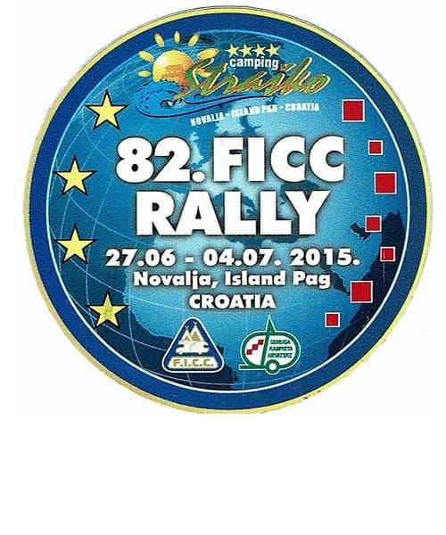 82 FICC Rally